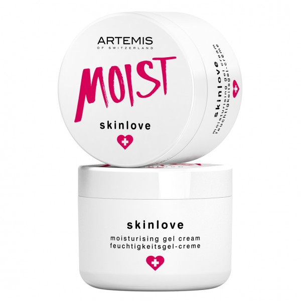 Artemis Skinlove Moisturising Gel-Cream 50 ml