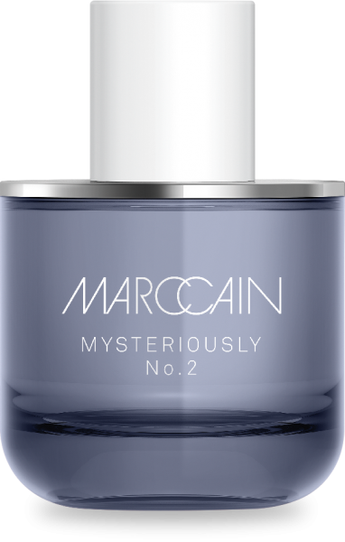 Marc Cain Mysteriously No.2 Eau de Parfum