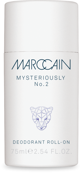 Marc Cain Mysteriously No.2 Roll-On Deodorant