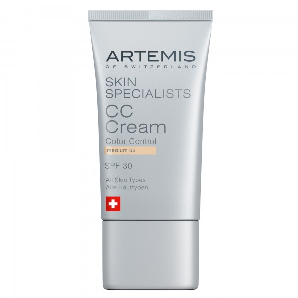 SKIN SPECIALISTS CC Cream