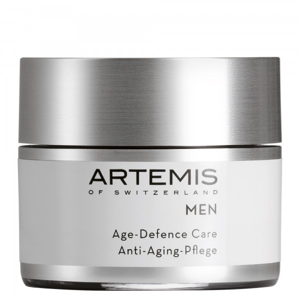 ARTEMIS Men Age-Defence Care