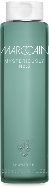 Marc Cain Mysteriously No.3 Shower-Gel