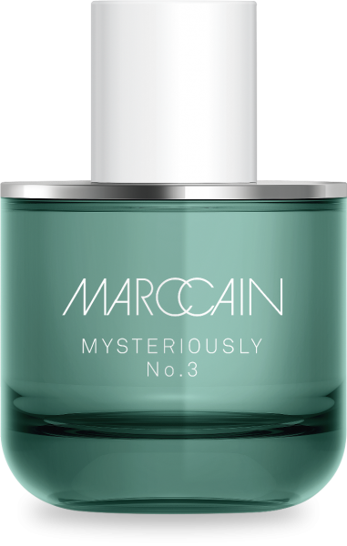 Marc Cain Mysteriously No.3 Eau de Parfum