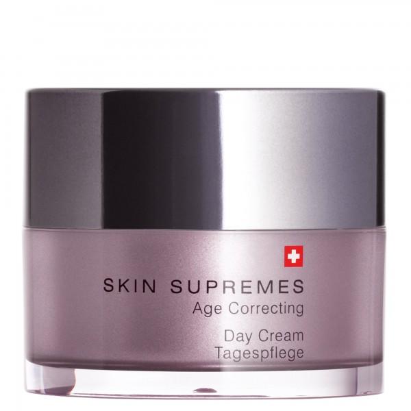 SKIN SUPREMES Age Correcting Day Cream